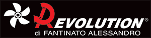 Revolution Eliche Logo